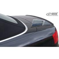 RDX bagažinės lūpa AUDI A4 8H Convertible