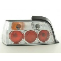 Tail light BMW 3 Coupe  E36  91-98 chrome