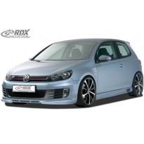 RDX Priekinis spoileris VW Golf 6 GTI/GTD
