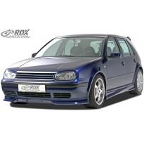 RDX Priekinis spoileris VW Golf 4
