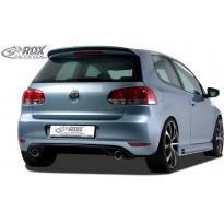 """RDX Galinis buferis insert VW Golf 6 """"GTI-Look"""" įskaitant sportinį išmetimą"""