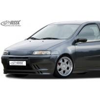 RDX Priekinis spoileris FIAT Punto 2
