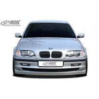 RDX Priekinis spoileris BMW 3-serija E46 -2002
