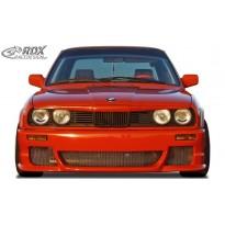 """RDX Priekinis buferis BMW 3-serija E30 """"GT4"""""""