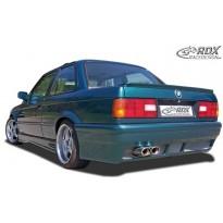 """RDX Galinis buferis BMW 3-serija E30 """"GT4"""""""