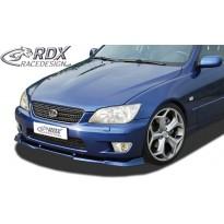 RDX Priekinis spoileris VARIO-X LEXUS IS 200 / 300 XE1 netinka Sportcross