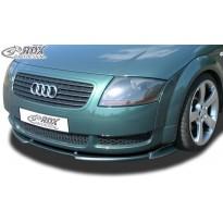 RDX Priekinis spoileris VARIO-X AUDI TT 8N