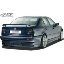 """RDX Galinio buferio praplatinimas BMW 5-serija E39 sedan """"M-Line"""""""