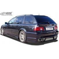 """RDX Galinio buferio praplatinimas BMW 5-serija E39 touring """"M-Line"""""""