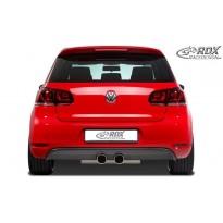 RDX Galinio buferio praplatinimas VW Golf 6 GTI / GTD