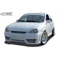 "RDX Priekinis buferis OPEL Corsa B ""GT-Race"""