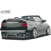 """RDX Galinis buferis OPEL Astra F pereinamasis modelis/Sedan """"GT-Race"""""""