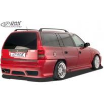 "RDX Galinis buferis OPEL Astra F Caravan""GT-Race"""