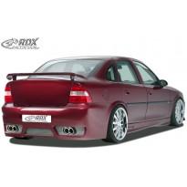 """RDX Galinis buferis OPEL Vectra B su vieta registracijos numeriui """"GT-Race"""""""