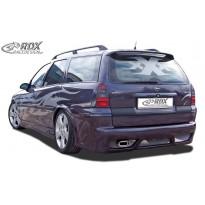 "RDX Galinis buferis OPEL Vectra B Caravan ""GT-Race"""