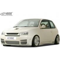 """RDX Priekinis buferis SEAT Arosa 6H """"GT4 """""""