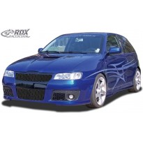 "RDX Priekinis buferis SEAT Ibiza 6K 1999+ ""GTI-Five"""