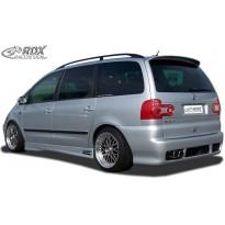 RDX Galinis buferis SEAT Alhambra 2000-2011