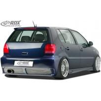 """RDX Galinis buferis VW Polo 6N2 """"GT4"""""""