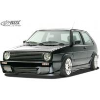 "RDX Priekinis buferis VW Golf 2 ""GT4"""