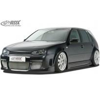 """RDX Priekinis buferis VW Golf 4 """"GT-Race"""" (be šoninių įsiurbimo skylių)"""
