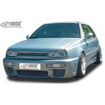 """RDX Priekinis buferis VW Vento """"GT4"""""""