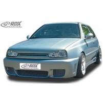 """RDX Priekinis buferis VW Vento """"GT4"""" clean"""