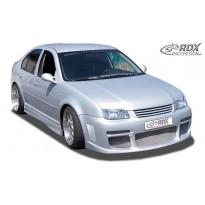 """RDX Priekinis buferis VW Bora """"GT-Race"""" (be šoninių įsiurbimo skylių)"""