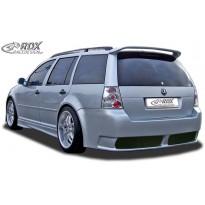 "RDX Galinis buferis VW Bora Variant ""GT4"""