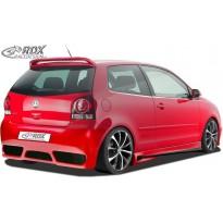 """RDX Galinis buferis VW Polo 9N3 """"GT-Race"""""""