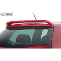 RDX Stogo spoileris VW Polo 9N3