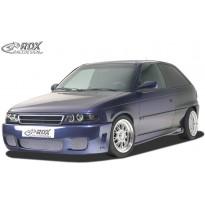 """RDX Priekinis buferis OPEL Astra F""""GT4"""""""