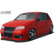 """RDX Priekinis buferis SEAT Arosa 6H """"GTI-Five"""""""