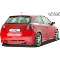 "RDX Galinis buferis FIAT Stilo ""GTI-Five"""