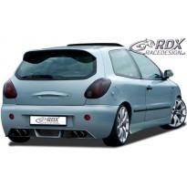 """RDX Galinis buferis FIAT Bravo 1 (182) """"Turbo"""""""