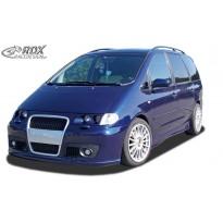 """RDX Priekinis buferis SEAT Alhambra -2000 """"SF/GTI-Five"""""""