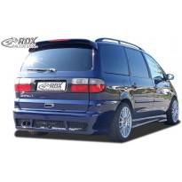 "RDX Galinis buferis SEAT Alhambra -2000 ""GT4"""