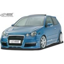 """RDX Priekinis buferis VW Polo 9N """"SingleFrame"""""""