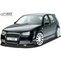 """RDX Priekinis buferis VW Golf 4 """"SingleFrame"""" Stilius 2"""