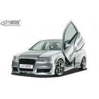 """RDX Priekinis buferis VW Bora """"SingleFrame"""""""
