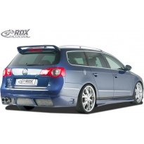 RDX Galinio buferio praplatinimas VW Passat 3C Variant