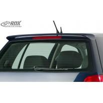 RDX Stogo spoileris VW Polo 6N2 (maža versija)