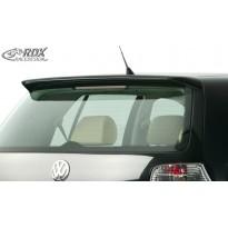 RDX Stogo spoileris VW Golf 4 (maža versija)