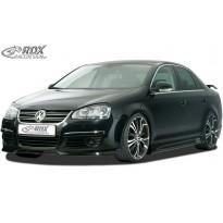 RDX Priekinis spoileris VW Jetta 5