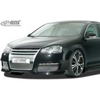 """RDX Priekinis buferis VW Jetta 5 """"GTI/R-Five"""" be žibintų apiplovimo"""