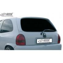 RDX Stogo spoileris OPEL Corsa B (3-durų)