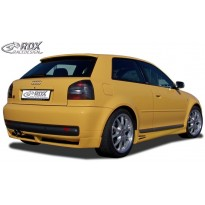 """RDX Galinio buferio praplatinimas AUDI S3-8L """"GT4"""""""