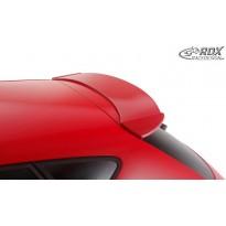 RDX Stogo spoileris SEAT Leon 5F (įskaitant FR)