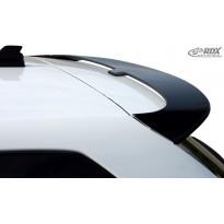 "RDX Stogo spoileris VW Polo 6R ir Polo 6C ""WRC-Look"""
