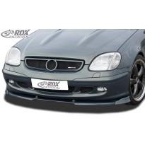 RDX Priekinis spoileris VARIO-X MERCEDES SLK R170 2000+